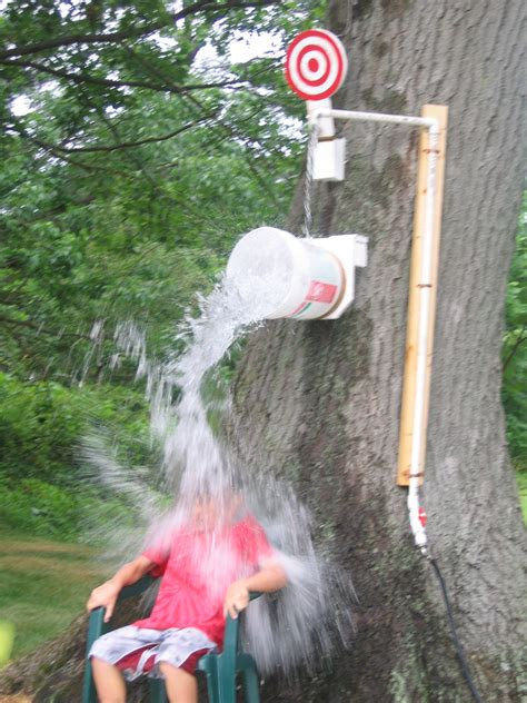 diy outdoor games  happy housewife home management