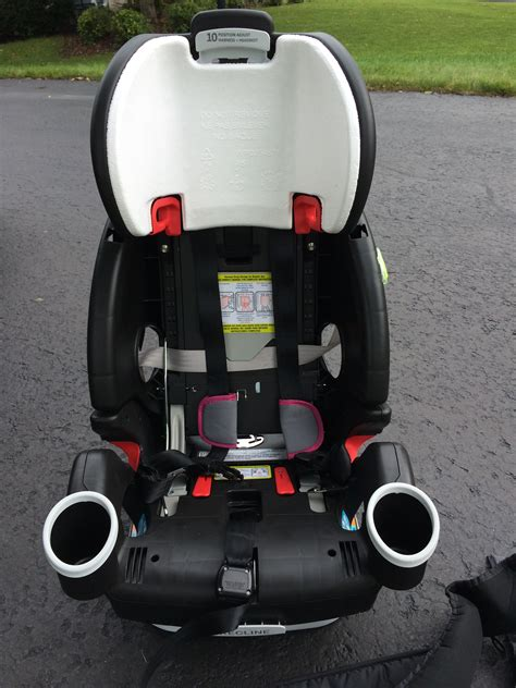 graco forever graco 4ever all in one carseat review your new bff