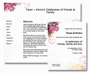 electronic wedding invitations template best template