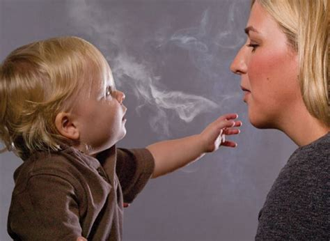 Detox From Second Smoke by Parents Second Smoke Might Clog Children S Arteries