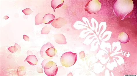 Blume Mit Rosa Blüten by Die 94 Besten Blumen Hintergrundbilder Hd 1920x1080