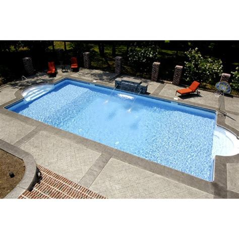 Backyard Leisure Greensboro - backyard leisure pools 2017 2018 best cars reviews