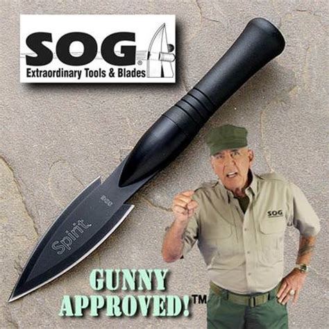 sog spirit spear sog spirit spear knife