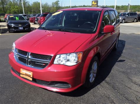 Used Chrysler Minivans For Sale by Used Dodge Minivan For Sale At Ewald Ewald Cjdr