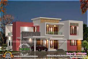 Modern House Designs And Floor Plans Free Free House Architecture Design
