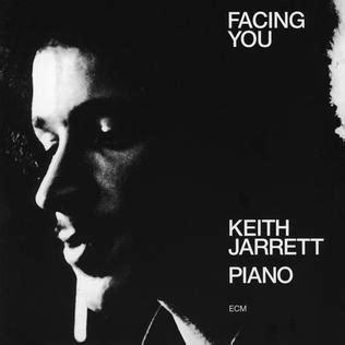 best keith jarrett albums facing you