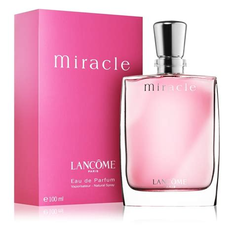 Lancome Miracle Perfume lancome miracle at the 1 fragrance and perfume shop in