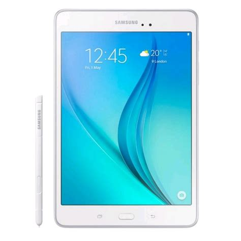 Samsung A With Pen samsung galaxy tab a 8 0 with s pen sm p350 wifi 16gb