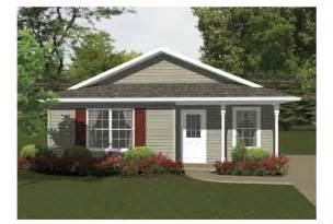 two bedroom cottage eplans cottage house plan two bedroom cottage 736