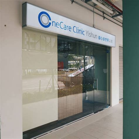 Phone Number Lookup Singapore Onecare Clinic Yishun Centers Blk 431 Yishun Ave 1 Yishun Singapore