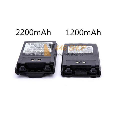 Ht Yaesu Ft 2dr Touchscreen yaesu yeasu 7 4v 2200mah big capacity battery durable battery for uv 8dr vx 8dr two way radio