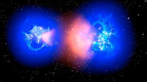 distribution of matter in the universe bringing phantom matter to