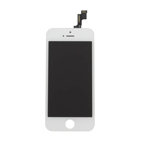 iphone se lcd touch screen digitizer assembly white ultra premium