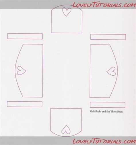 hospital crib card template cuna beb 232 tutoriales y patrones faciles de muebles en