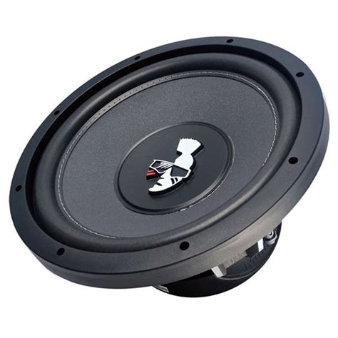 Speaker Subwoofer Mohawk buy mohawk mod 1244 series 12 quot dvc voice
