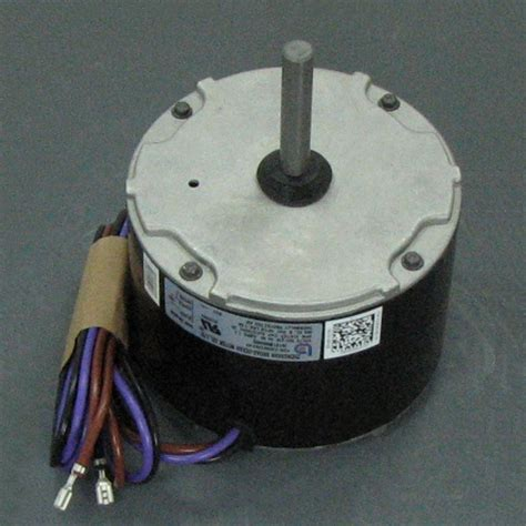 goodman condenser fan motor goodman condenser fan motor 0131m00060s 0131m00060s