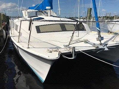 gemini catamaran used gemini 30 catamaran sailboat used pci gemini 30 for sale