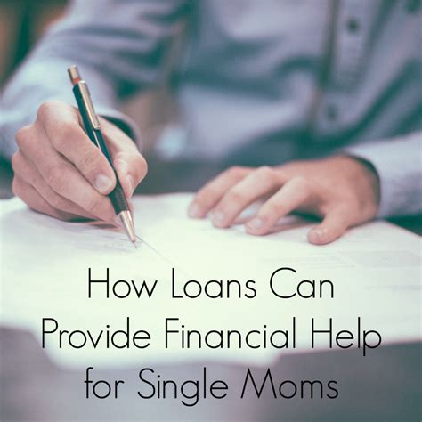 loans for houses for single mothers 28 images free