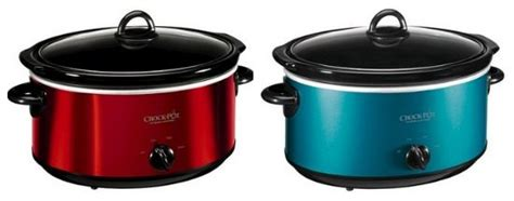 target crock pots as low as low as 6 74 free shipping