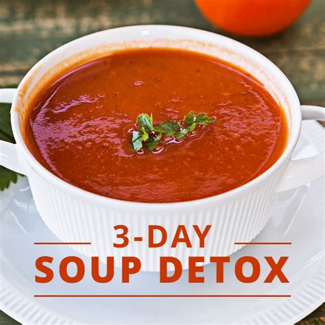 Dr Oz 3 Day Soup Detox by Dr Oz Berry Sweet Potato Apple 3 Day Soup Detox Recipes