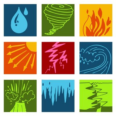 pop nature disaster planning for your practice