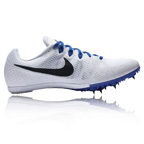 nike spike running shoes nike zoom rival m running spikes fa16 50