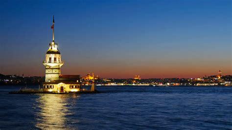 kz kulesi maiden s tower istanbul turkey kiz kulesi uskudar