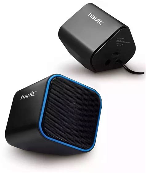 Havit Sound Multimedia Notebook Usb Speaker which are the best deals for rs 500 on india