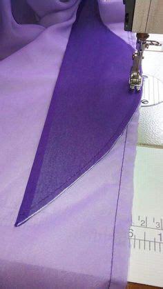 tutorial jahit jilbab tutorial cara menjahit tudung soft awning lycra sew