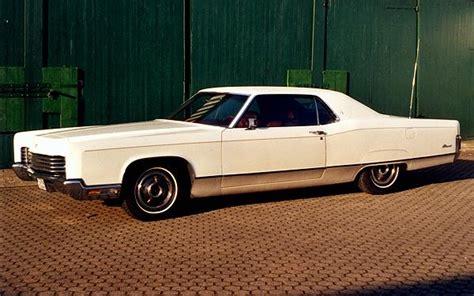 1970 ford lincoln continental lincoln continental coupe 1970 autorama