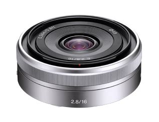 Lensa Aksesoris Sony Fish Eye Converter For Sel16f28 And Sel20f28 review sony sel16f28 prime lens for the sony nex series g style magazine