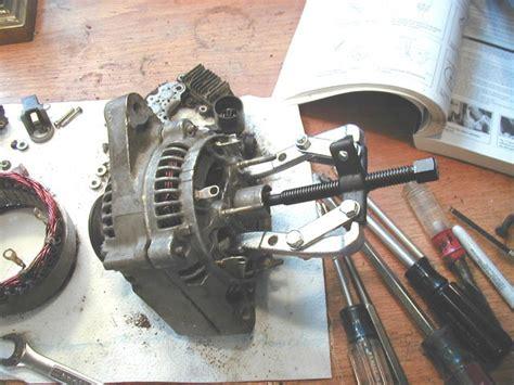 alternator diode open alternator diode open 28 images dg6000ew open frame type air cooled diesel welding generator