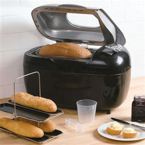 Bread Baking Machine All You Need To About The Best Bread Maker Machines