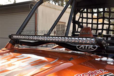 Snake Racing Led Light Bars Sr Series Single Row Led Light Bars Snake Racing 4x4 Accessories Superstore