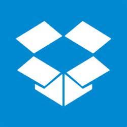 Dropbox by Dropbox Icon Simple Iconset Dan Leech