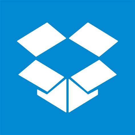 dwonload dropbox dropbox icon simple iconset dan leech