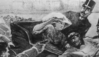 Did Gavrilo Princip Start Ww1 Essay by Franz Ferdinand S Descendant Insists Family Should Take No Blame For World War Daily