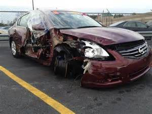 wrecked new car sell your car for louisiana sell damaged cars