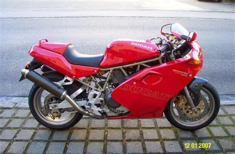 Modell Motorräder Ducati by Ducati 900 Ss Autos Der Zukunft