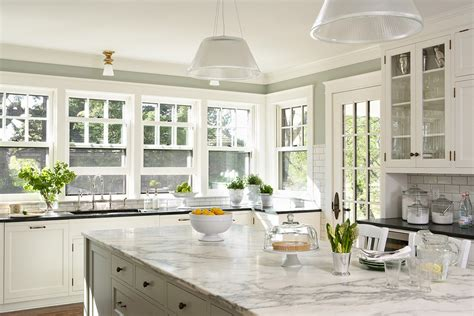 Clive Christian Kitchen Cabinets Elegant Carrera Marble Trend Minneapolis Traditional