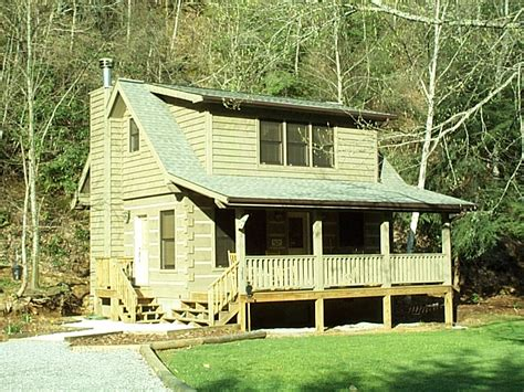 Cold Mountain Cottages by Cabins