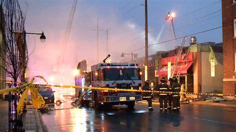 The Fireplace Shop Ottawa by Glebe Deemed An Arson Ctv Ottawa News