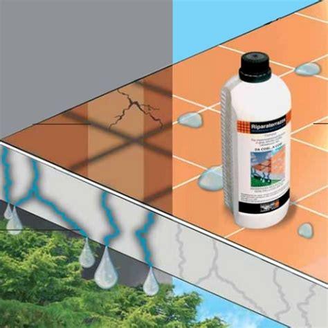 impermeabilizzazione terrazzi trasparente mapei impermeabilizzante trasparente ripara terrazza 174 tecnored