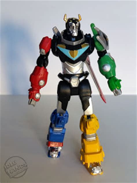 voltron legendary defender toys idle playmate s voltron legendary defender brigs