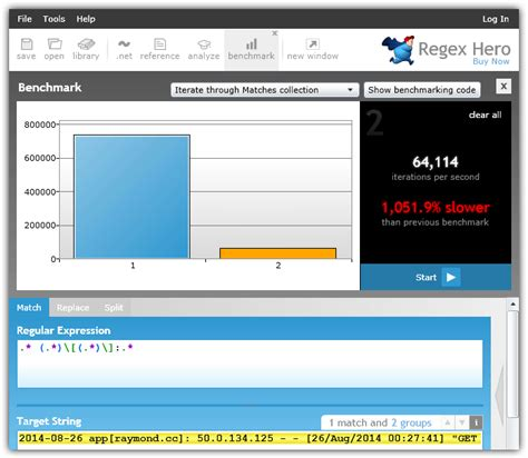 test regex 5 tools to test decode analyze and build regular
