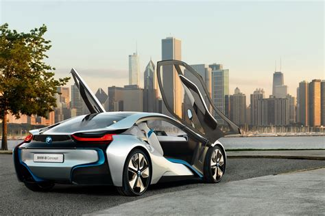 cars bmw i8 bmw i8 car mode automobile for