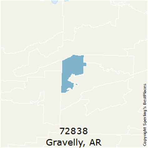 Unemployment Office Russellville Ar by Best Places To Live In Gravelly Zip 72838 Arkansas