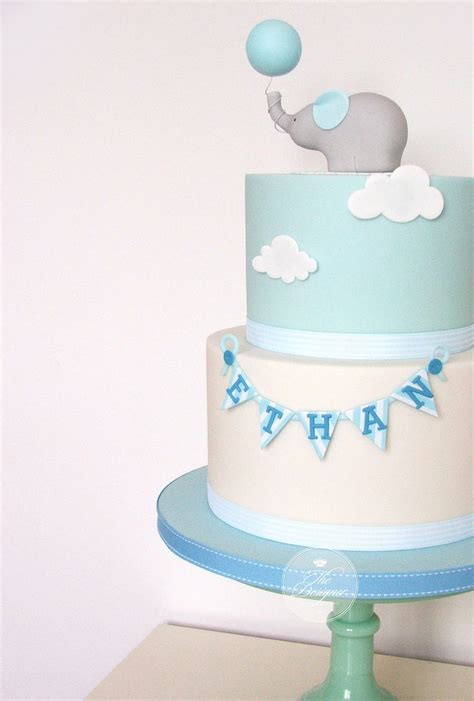Baptism Cakes by The 25 Best Ideas About Boys Christening Cakes On