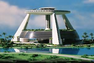 Future Building Designs by Beetle Son Amazing Architecture Concept Best For Future