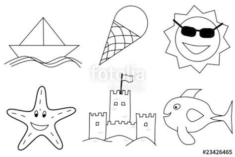 dibujos infantiles para colorear del verano quot verano dibujos infantiles para colorear quot im 225 genes de
